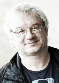 Jochen König © Bernd Gabriel