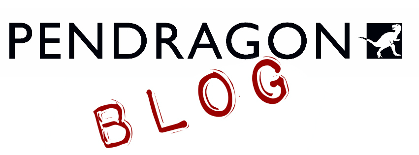 Der Pendragon Blog