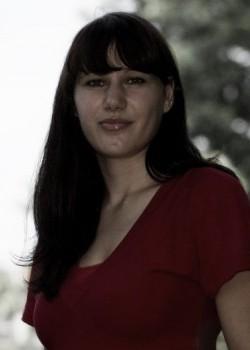 Sophie Sumburane © Dirk Hohmann
