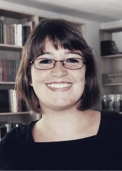 Sarah Wiedenhöft