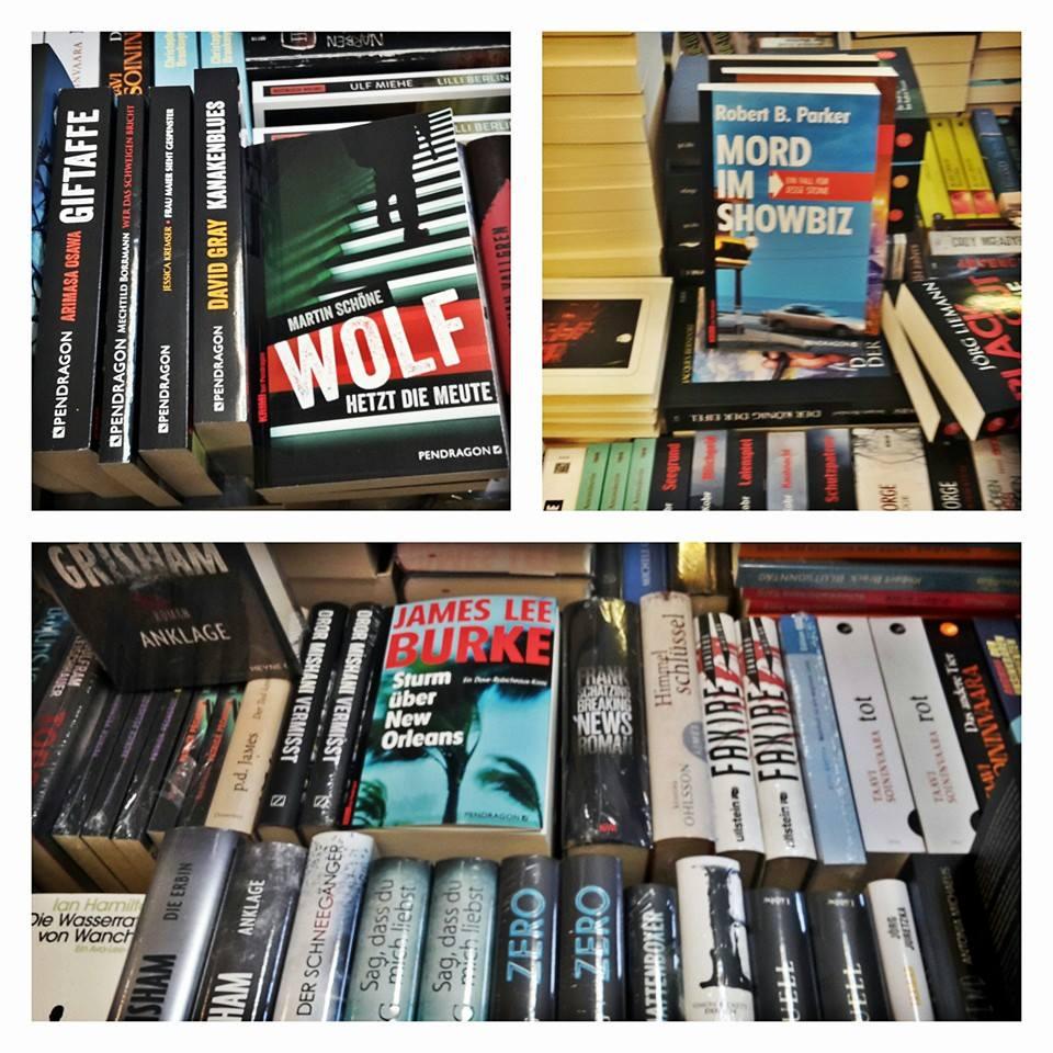 Dorotheenstädtische Buchhandlung