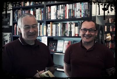 Robert Schekulin und Christian Koch