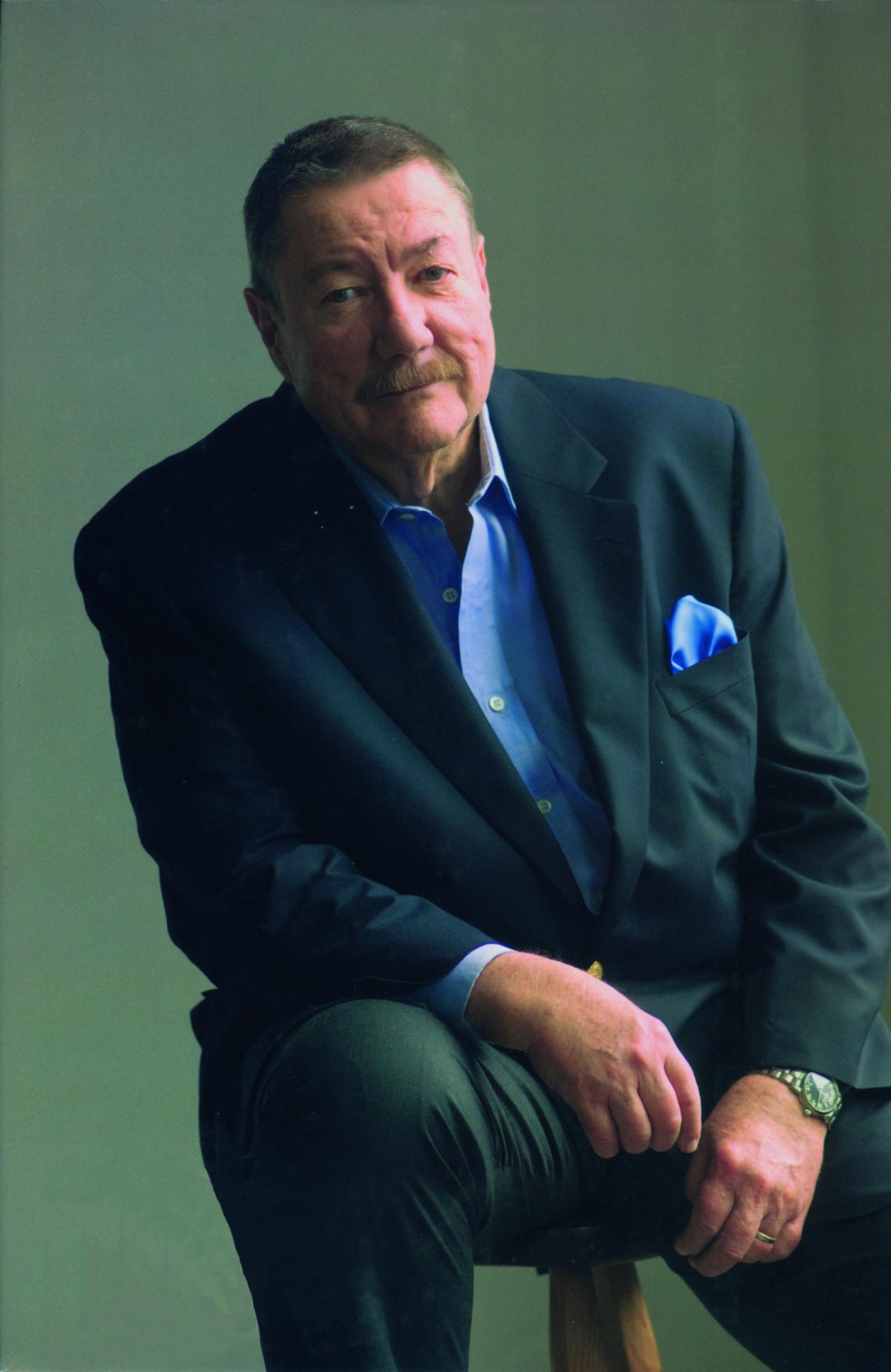 Robert B. Parker, Pendragon Verlag