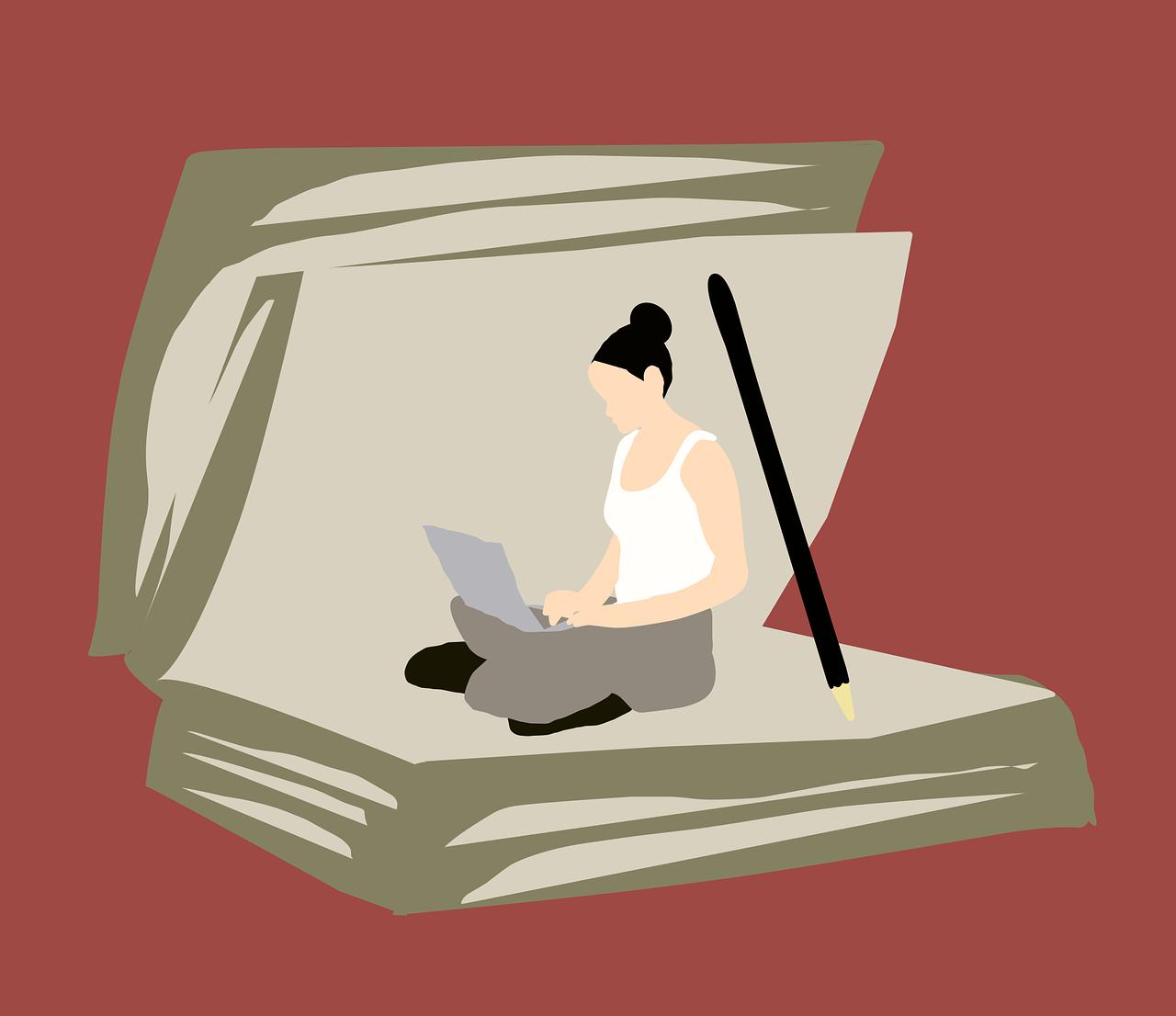 Lesen Jugendliche