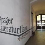 Lesung in Prag 3